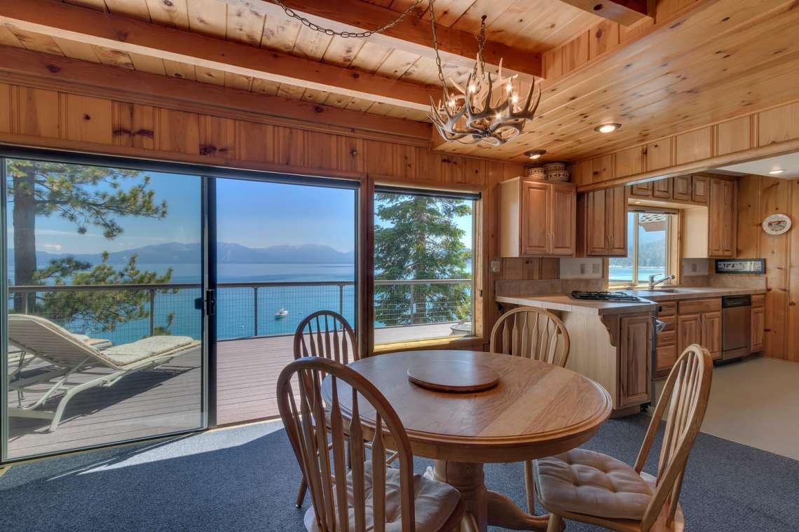 Meeks Bay Real Estate