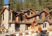Squaw Valley Luxury Home