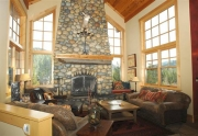 Luxury Living Lake Tahoe