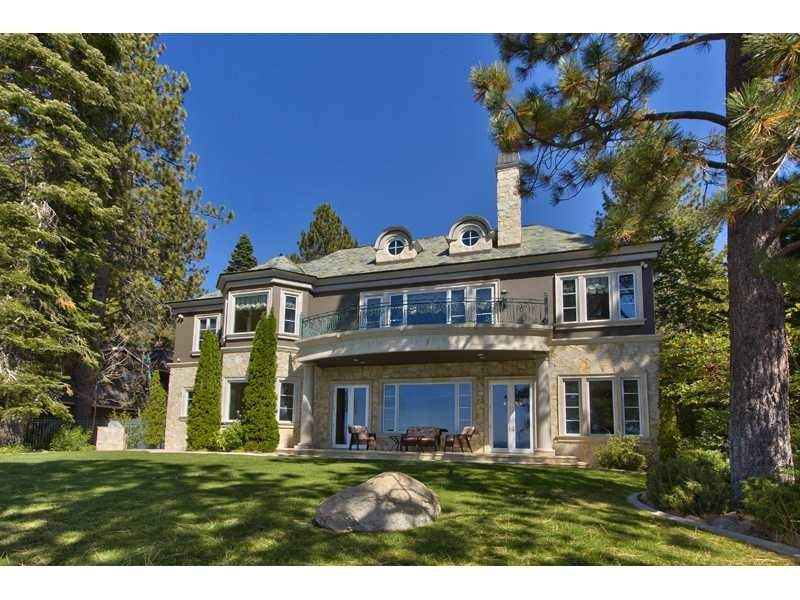 869 lakeshore blvd tahoe luxury properties for Luxury lake tahoe homes for sale