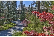 869 Lakeshore Blvd. Lake Tahoe Luxury Real Estate.