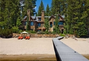 915 Lakeshore Blvd. Lake Tahoe Luxury Real Estate