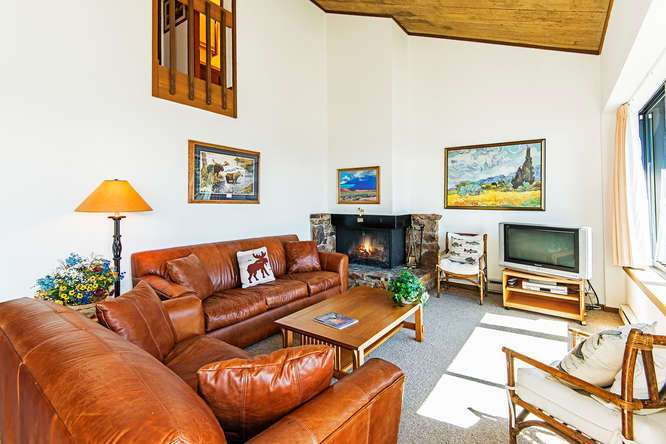 Brockway Spring Lakefront for Sale   Lake Tahoe Penthouse