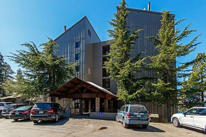 Lake Tahoe Luxury Real Estate   Brockway Tower
