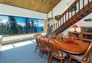 Brockway Springs Penthouse for Sale | Dining Room
