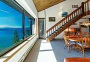 Brockway Springs Real Estate | Dining Room