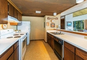 Lake Tahoe Luxury Real Estate | Penthouse Kitchen