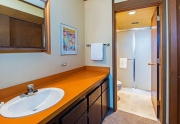 Lake Tahoe Penthouse For Sale | Master Bathroom