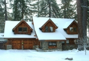 Agate Bay Custom Home | Lake Tahoe Real Estate