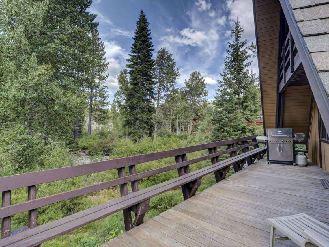 Alpine Meadows Home for Sale | 1314 Mineral Springs Trail View