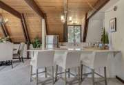 Alpine Meadows Real Estate | 1314 Mineral Springs Trail Kitchen