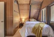 Tahoe Ski Cabin | 1314 Mineral Springs Trail Bedroom