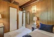 Alpine Meadows Ski Cabin | 1314 Mineral Springs Trail Bedroom