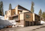 Alpine Meadows Condo | 2090 Chalet Rd #15 | Exterior View