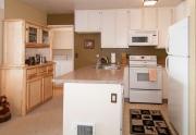 Lake Tahoe Ski Condo   2090 Chalet Rd #15   Kitchen