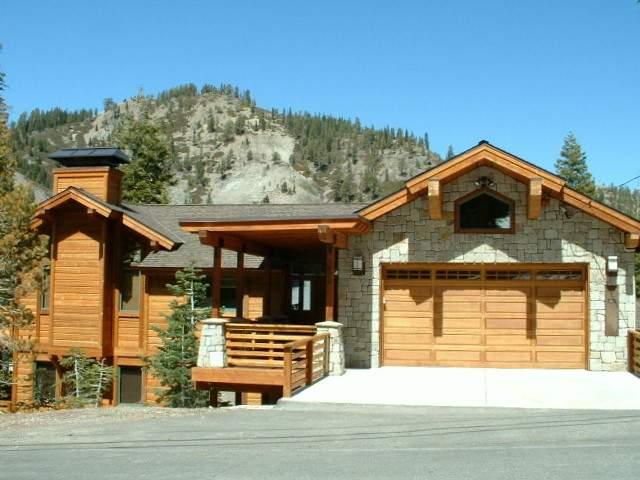 Alpine Meadows Luxury Real Estate
