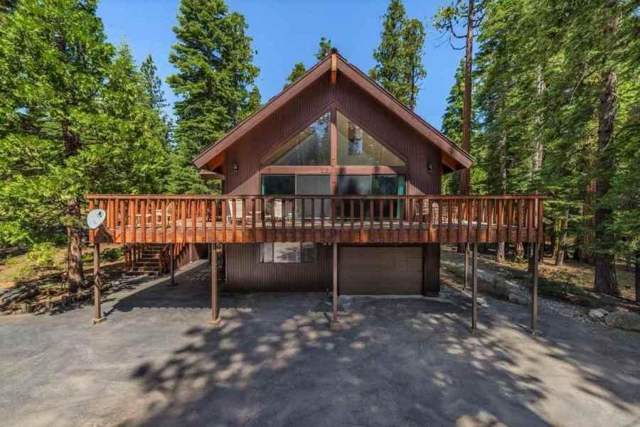 180 Quiet Walk Rd. | Amazing Lake Tahoe Retreat