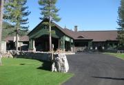 Camp Lodge at Martis Camp