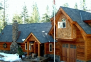 Ridgewood Highlands Old Tahoe Cabin, Carnelian Bay Real Estate