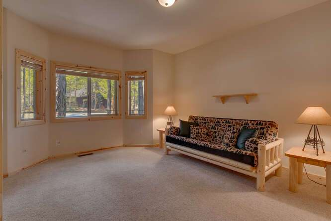 Guest Bedroom | West Shore home for sale