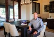 Dave Westall - Lake Tahoe Real Estate Agent - Corcoran Global Living