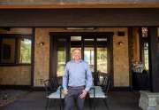 Truckee Luxury Real Estate Agent Dave Westall