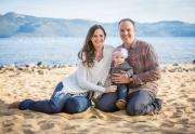 Westall Family Photo
