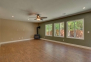 Sierra Meadows Home for Sale | 10314 Shore Pine Rd Truckee CA | Living Room