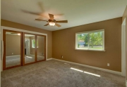 Sierra Meadows Real Estate | 10314 Shore Pine Rd Truckee CA | Master Bedroom Ensuite