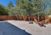 Truckee Real Estate | 10314 Shore Pine Rd Truckee CA | Patio