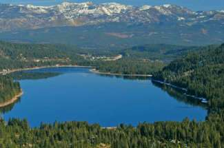 Donner Lake Real Estate