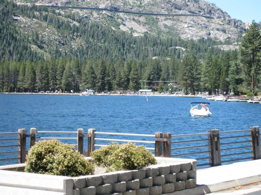 Donner Lake Real Estate And Homes For Sale Dave Westall