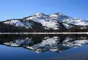 Donner Lake in Truckee, CA