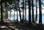 Shoreline Park - Public Beach