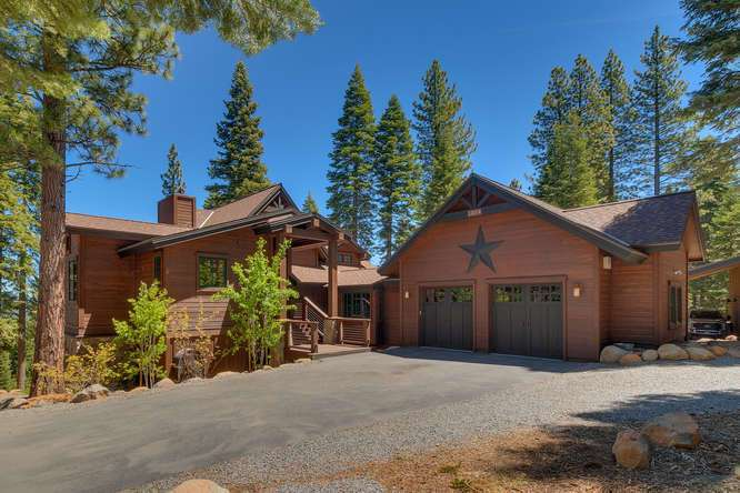 Exceptional Truckee Acreage Estate | 13074 Timber Ridge Ct
