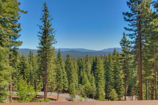 Exceptional Truckee Acreage Estate | 13074 Timber Ridge Ct | Gorgeous views