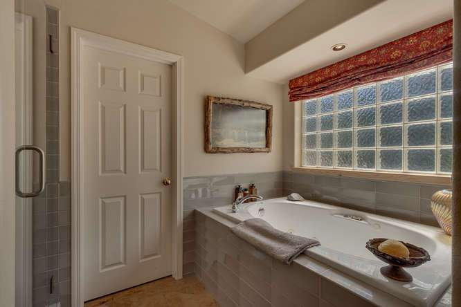 Home for Sale  in Tahoe City | 430 Granlibakken Rd Tahoe City | Bathroom