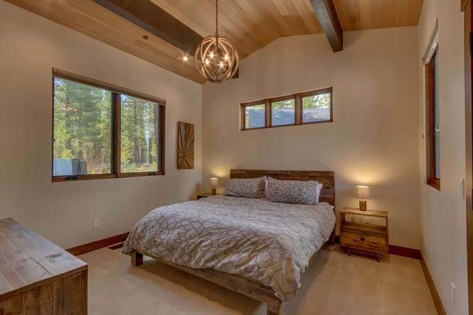 Truckee Home for Sale | 11239 Henness Rd Truckee CA | Bedroom