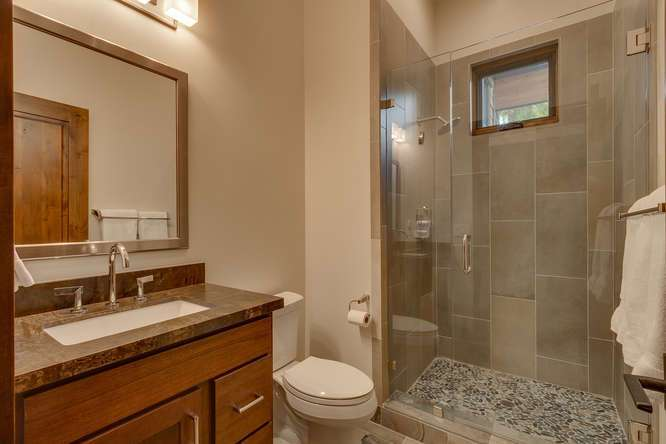 Truckee Real Estate | 11239 Henness Rd Truckee CA | Bathroom