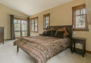 Gray's Crossing Townhome | 10199 Annies Loop |Bedroom