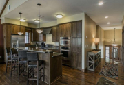 Truckee Townhome | 10199 Annies Loop |Kitchen