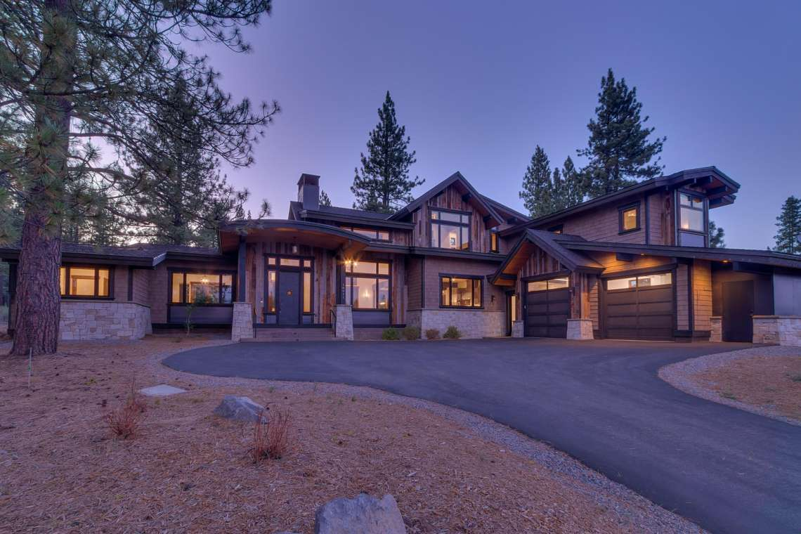 Gray's Crossing Luxury Homes