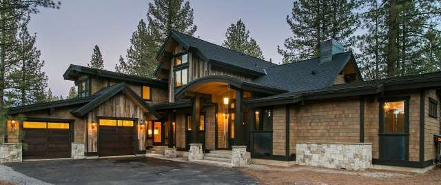 Truckee Luxury Homes | Gray's Crossing Real Estate