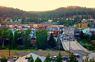Historic Truckee Real Estate