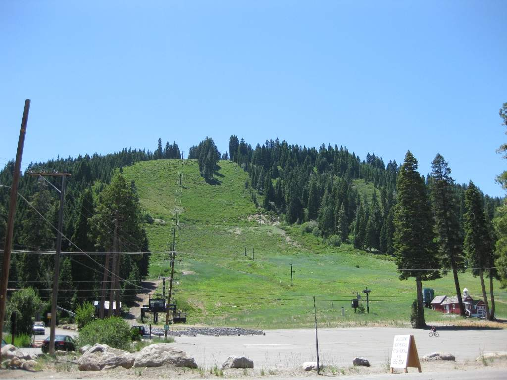 Homewood Ski Resort | Ski Resort Homes