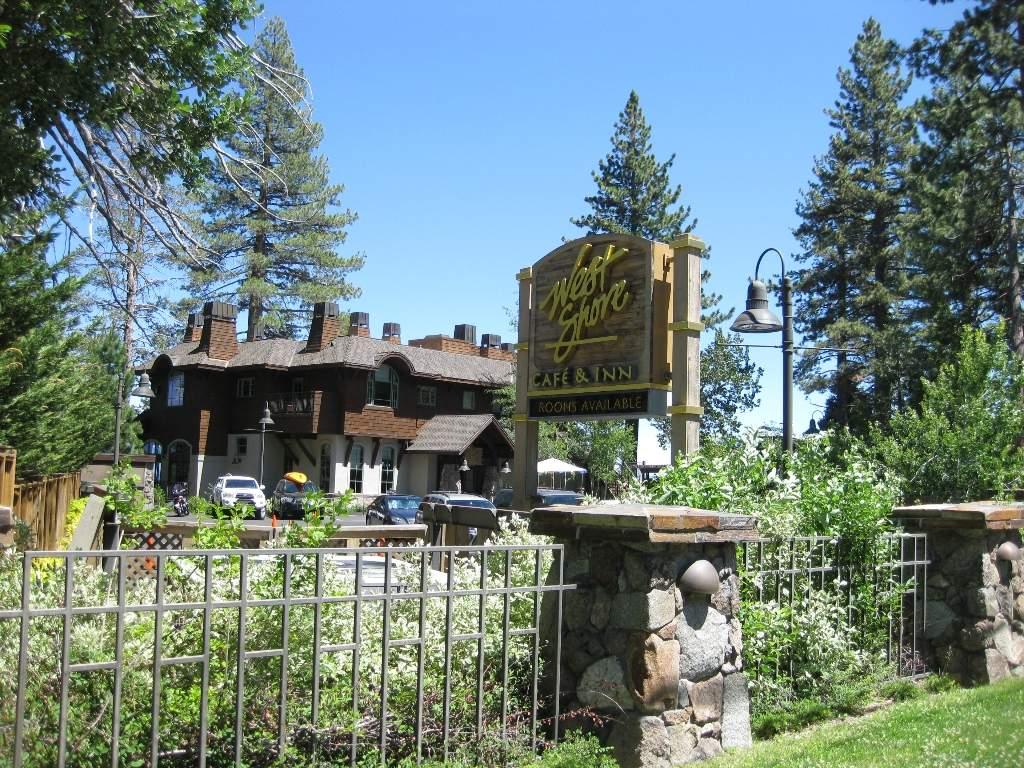 West Shore Cafe | West Shore Dining