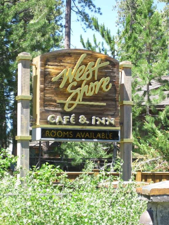 West Shore Cafe | Lake Tahoe Fine Dining