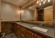 Luxury Bathroom - Homewood Real Estate