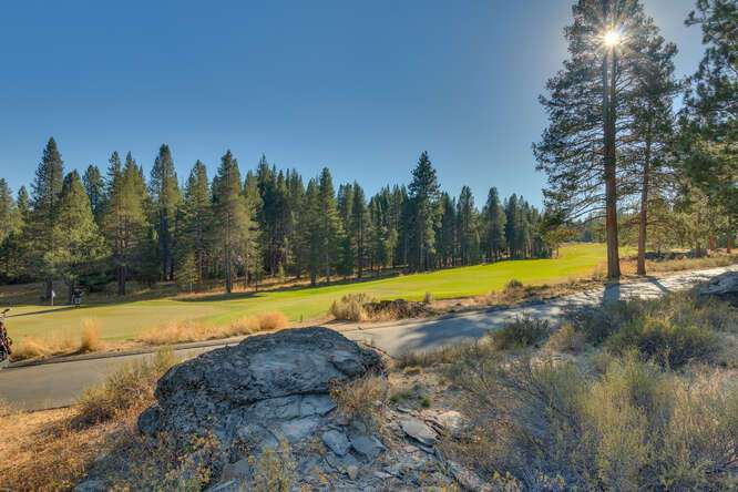 Beautiful golf course views | Gray's Crossing Golf Course Home