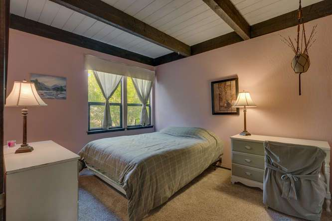 Condo in Lake Tahoe for Sale | 1001-Commonwealth-Dr-143 | Bedroom